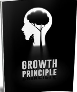 Growth Principles Ebook with Master Resale Rights