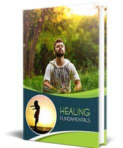 Healing Fundamentals PLR Ebook