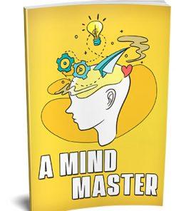 Mind Master Ebook MRR
