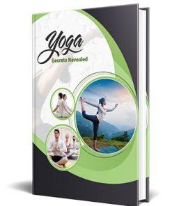 Yoga Secrets Revealed PLR Ebook