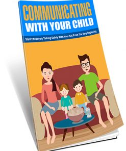 Communicating with Your Child Lead Generation MRR