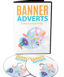 Drive Traffic with Banner Advertising PLR Videos