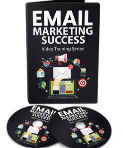 Email Marketing Success PLR Videos