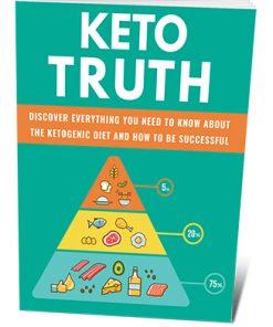 Keto Truth PLR Ebook
