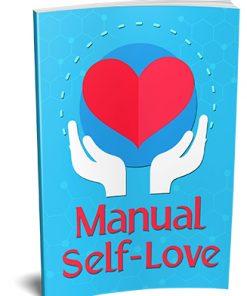 Manual Self Love Ebook MRR