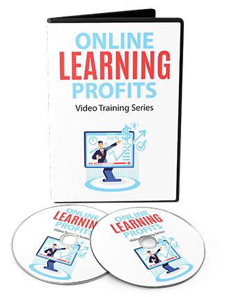 Online Learning Profits PLR Videos