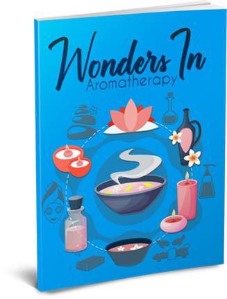 Wonders in Aromatherapy Ebook MRR