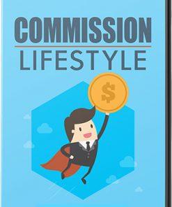 Commission Lifestyle PLR Videos