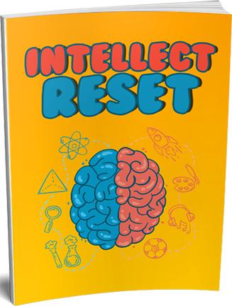 Intellect Reset Ebook MRR