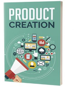 Product Creation Secrets PLR Ebook and Videos