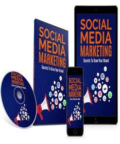 Social Media Marketing PLR Videos