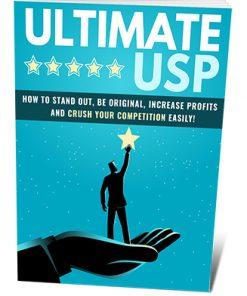 Ultimate USP PLR Ebook