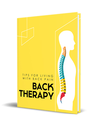 Back Therapy PLR Giveaway Report