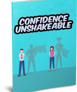 Confidence Unshakeable Ebook MRR