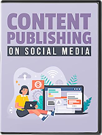 Content Publishing for Social Media Video Training MRR