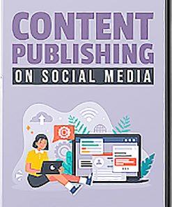 Content Publishing on Social Media PLR Videos