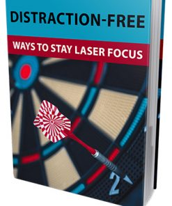 Distraction Free Ebook MRR