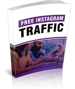 Free Instagram Traffic PLR Ebook