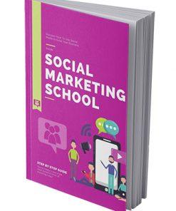 Social Marketing School Ebook and Videos MRR