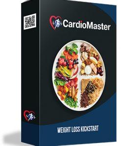 Weight Loss Kickstart Ebook MRR