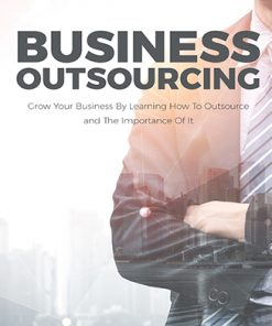 Business Outsourcing Ebook MRR