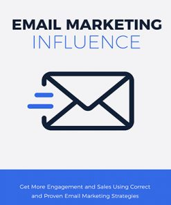 Email Marketing Influence Ebook MRR
