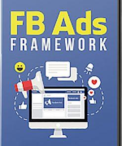 Facebook Ads Framework PLR Videos