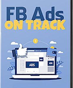 Facebook Ads on Track PLR Videos