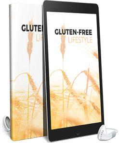 Gluten Free Lifestyle Audiobook MRR