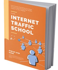 Internet Traffic School Ebook MRR