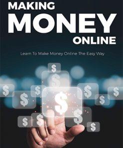 Making Money Online Ebook MRR