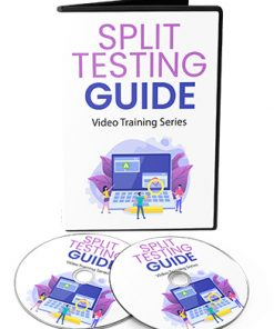 Split Testing Guide PLR Videos