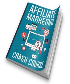 Affiliate Marketing Crash Course Report MRR