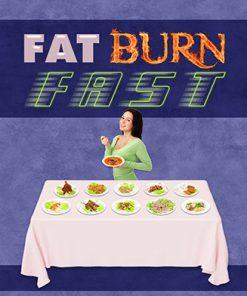 Fat Burn Fast Ebook and Videos MRR
