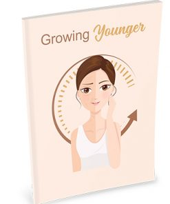 Growing Younger PLR Ebook