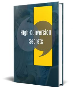 High Conversion Secrets PLR Ebook