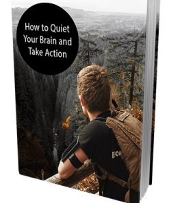 How to Quiet Your Brain Report MRR