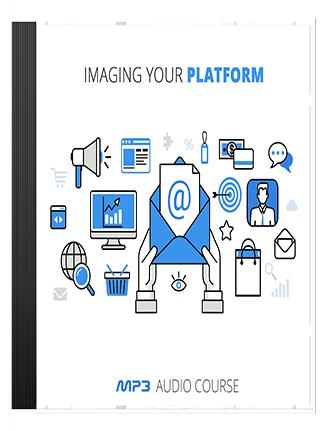 Imagining Your Platform PLR Audios