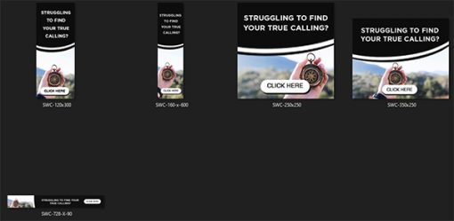Start with Clarity Ebook and Videos MRR