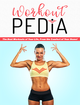 Workoutpedia Ebook and Videos MRR
