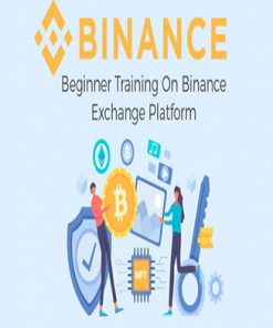 Binance Training PLR Videos