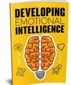 Developing Emotional Intelligence Ebook MRR