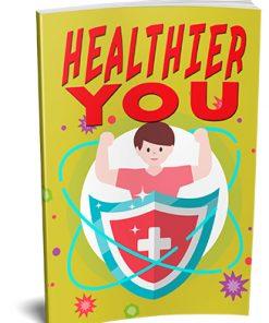 Healthier You Ebook MRR