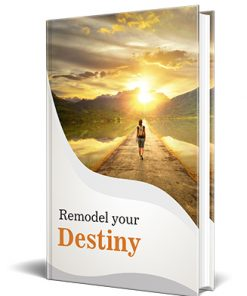 Remodel Your Destiny PLR Ebook