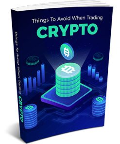 Things to Avoid When Trading Crypto PLR Ebook
