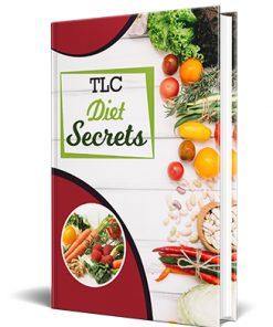 TLC Diet Secrets PLR Ebook