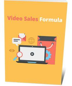 Video Sales Formula PLR Report